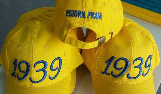 Boné Estoril Praia 1939 – 15€
