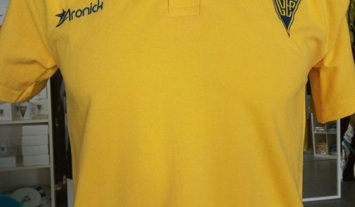 Polo Amarelo Aronick – 17€