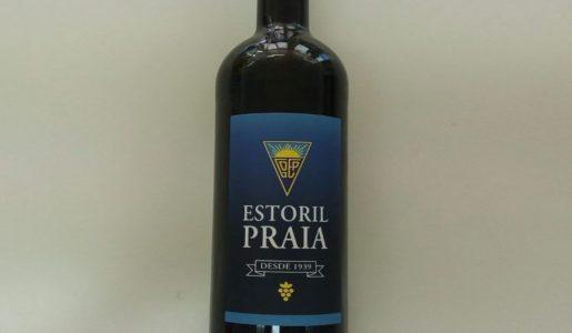 Vinho tinto Estoril Praia – 7€