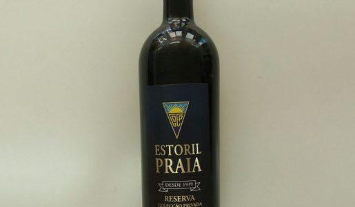 Vinho Reserva Estoril Praia – 15,50€