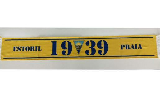 Cachecol Estoril Praia 1939 – 8,50€