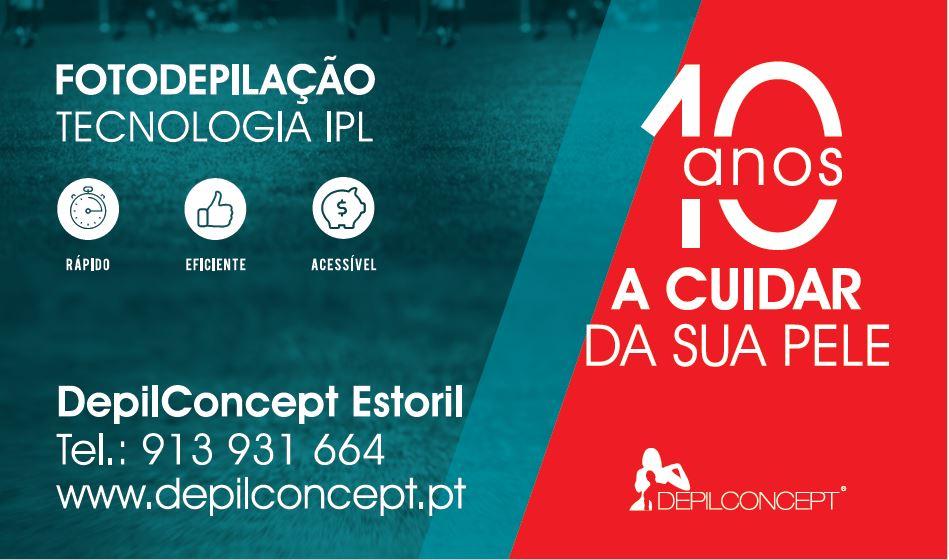 DepilConcept Estoril