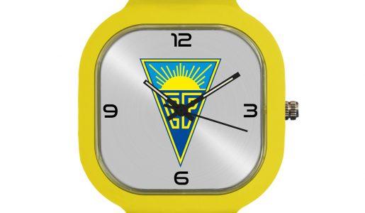 Relógio Oficial Estoril Praia (Fundo Branco) – 24,50€
