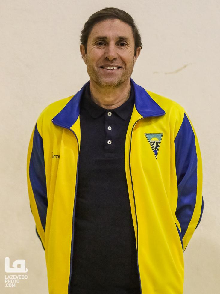 Luis Reis