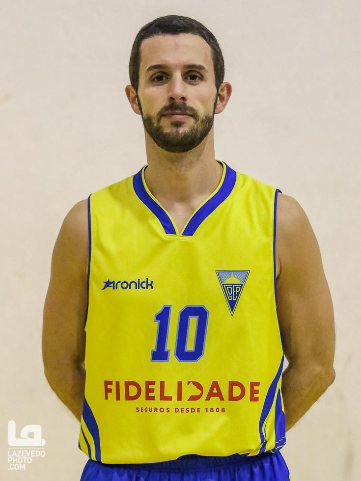 Pedro Figueira (c)