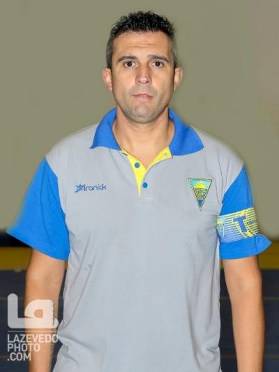 Nuno Serra