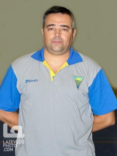 Luís Brito