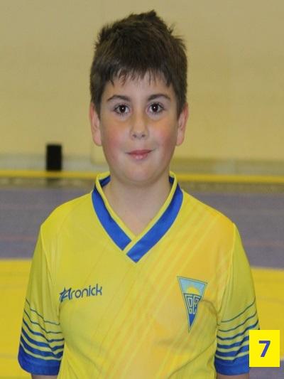 Tomás Freitas