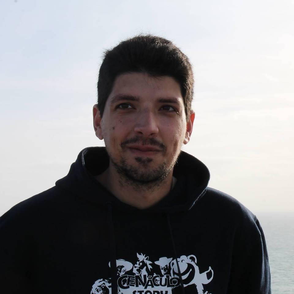 "Alexandre ""zedamotocicleta"" Amaral"