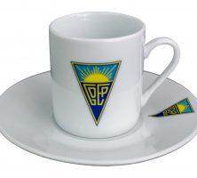 Conj.Chavena café 6€