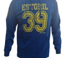 Sweater c/capuz – 25€