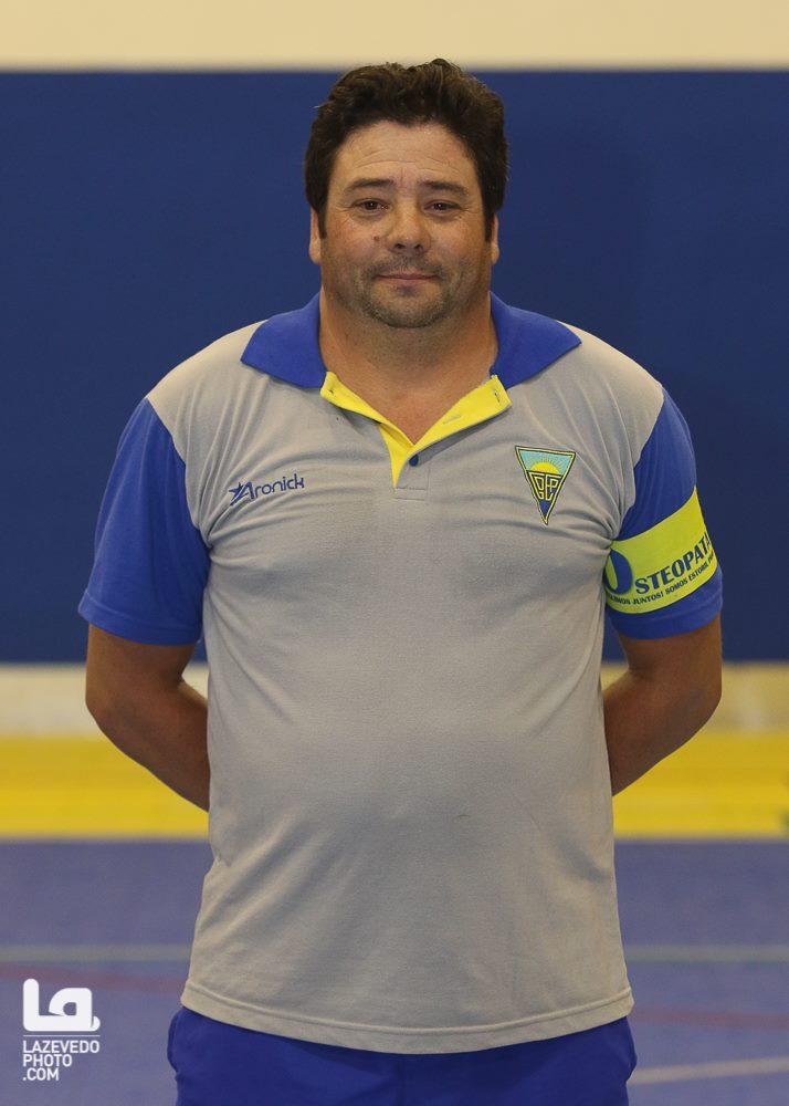 Carlos Ferrão