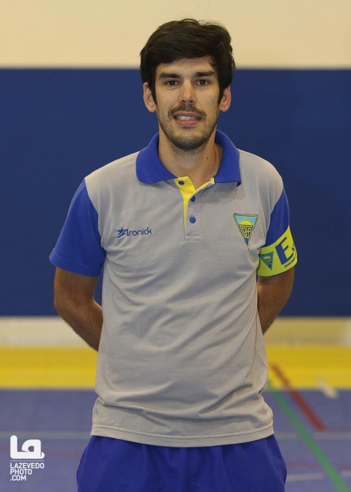 Sérgio Sabença