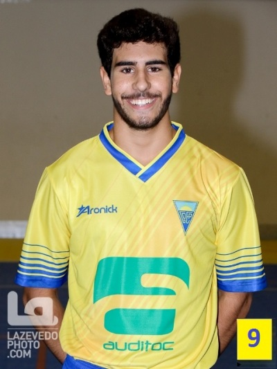 Cláudio Nunes