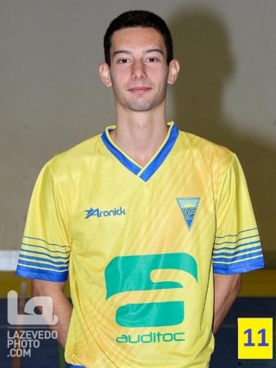 Sandro Isqueiro