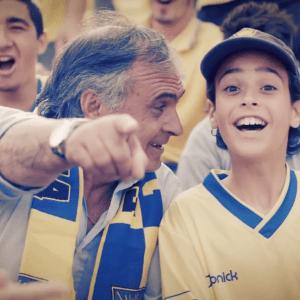 Vídeo: Formamos campeões