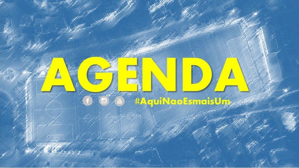 Agenda Mágica 18 e 19 de Agosto
