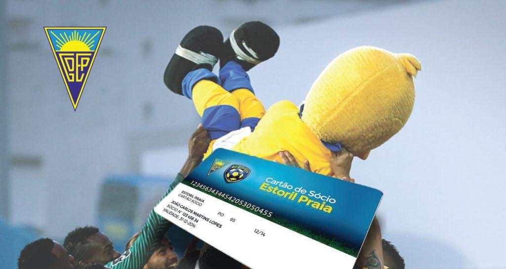 Yellow Card: Garante já o teu lugar