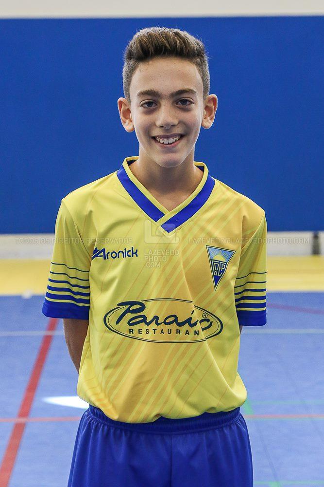 7 – Afonso Azevedo