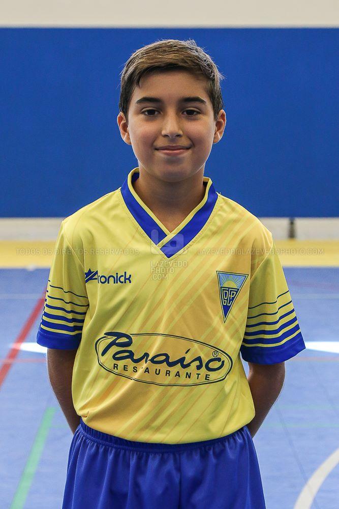 11 – Rodrigo Marques