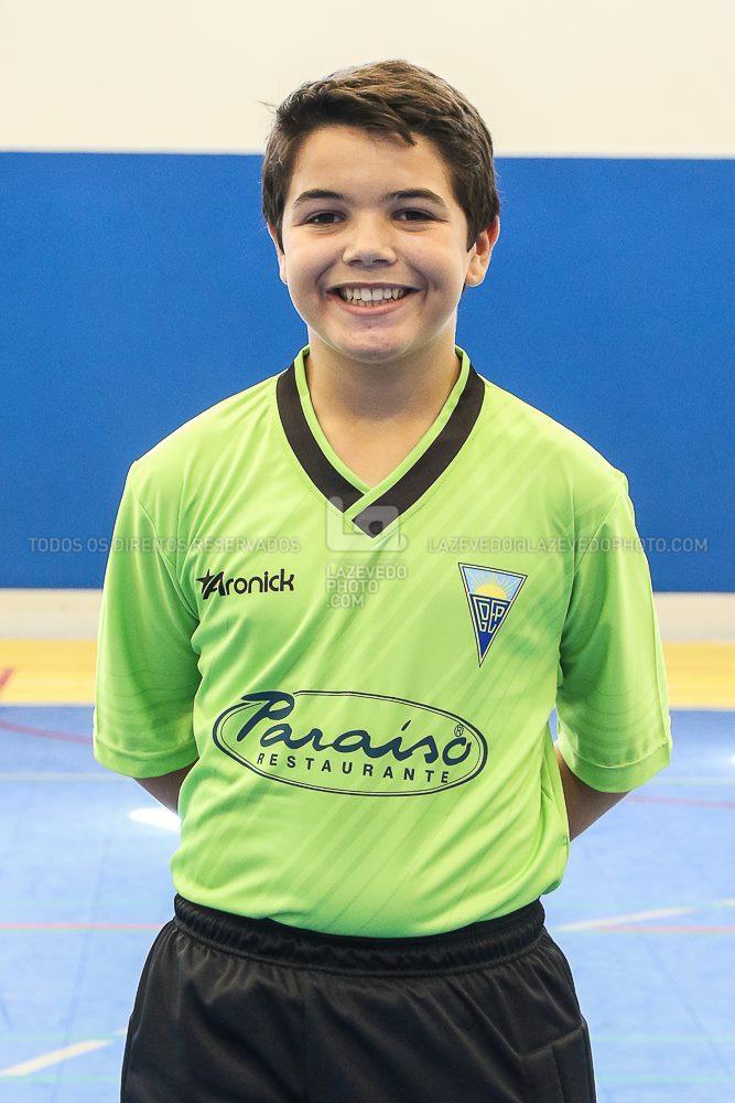 22 – Salvador Ascenso