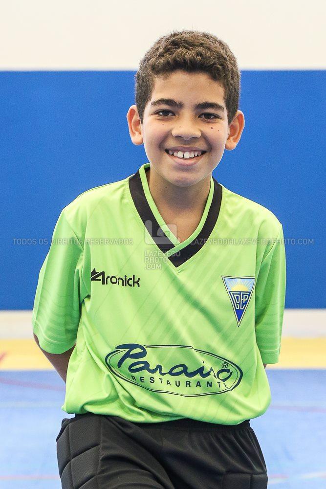 12 – Afonso Vieira