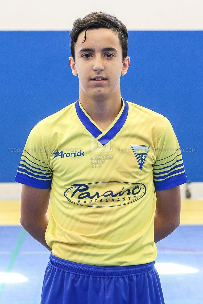 2 – Bernardo Malheiro