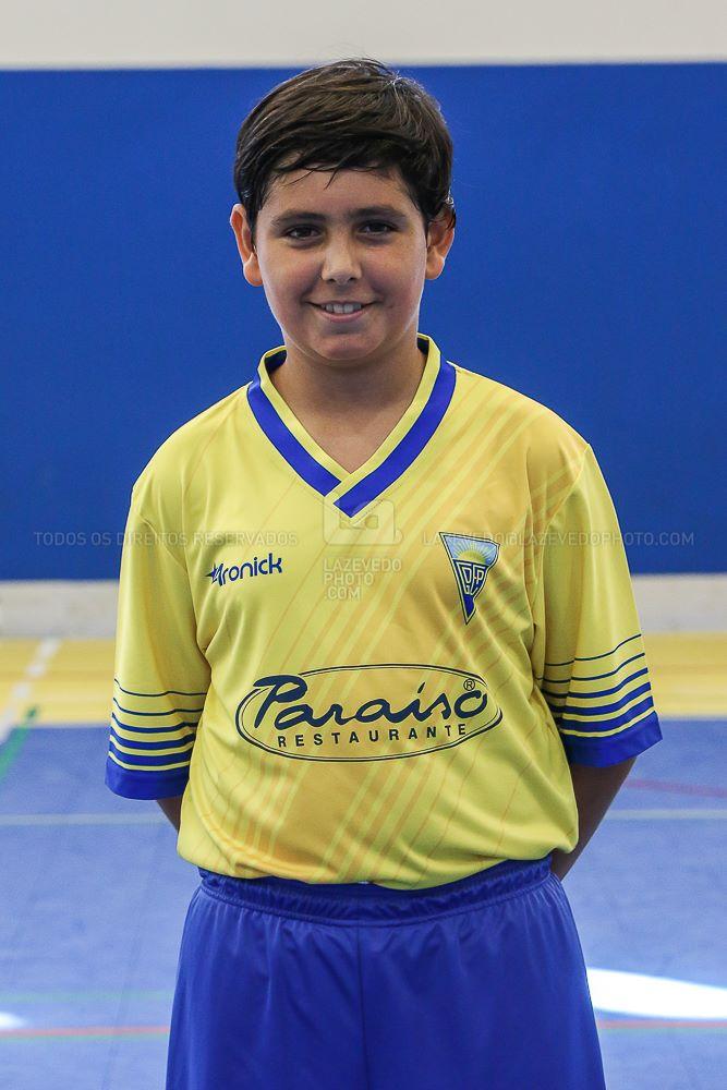 29 – Rodrigo Casaca
