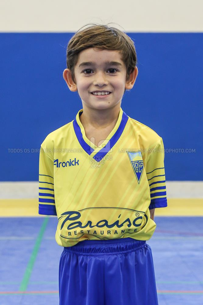 """9 – Vasco Pereira """"Vasquinho"""""""