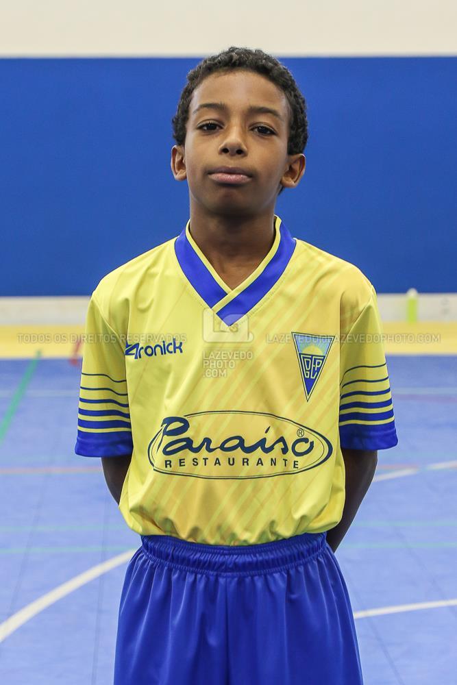 10 – Diogo Silva