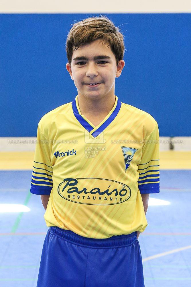 """15 – Daniel Carvalho """"Danny"""""""