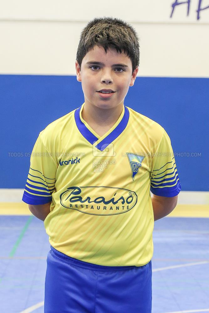 "6 – Bernardo Mendes ""Bekas"""