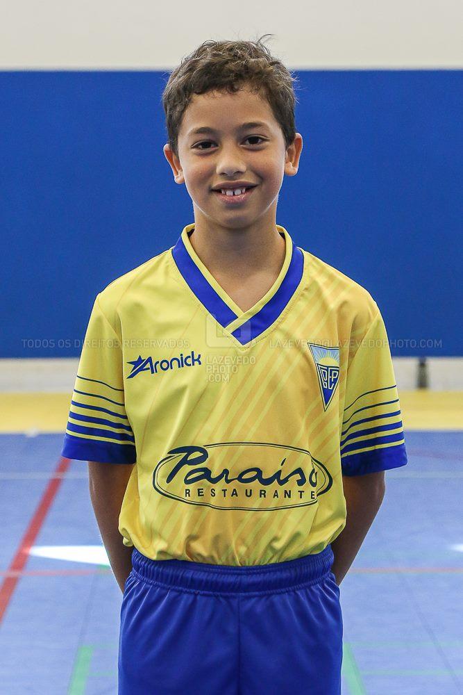 10 – Gabriel Marino