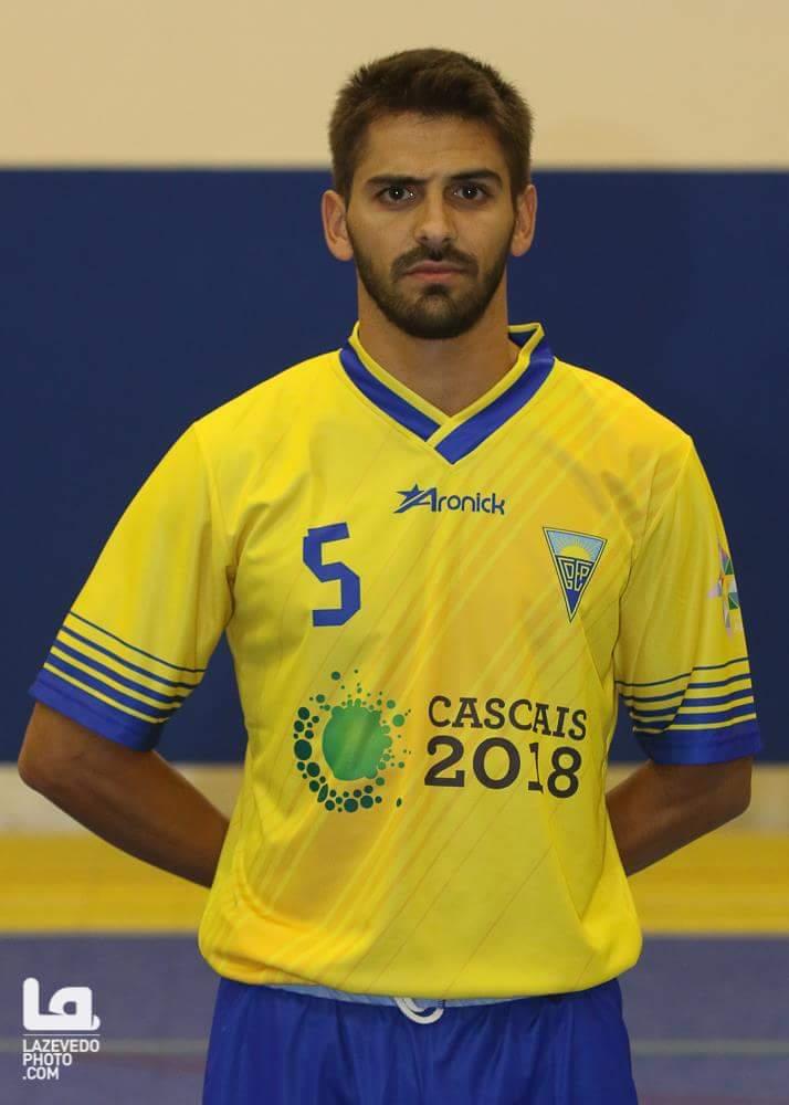 5 – Tiago Fernandes