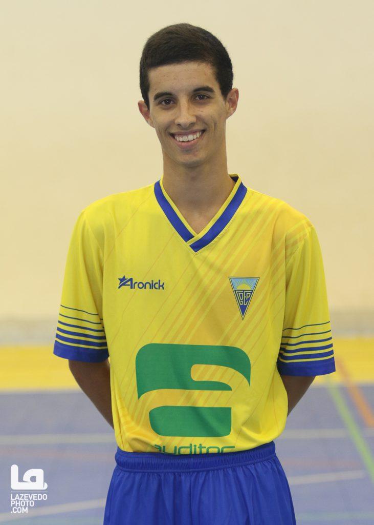 10 – Diogo Gomes