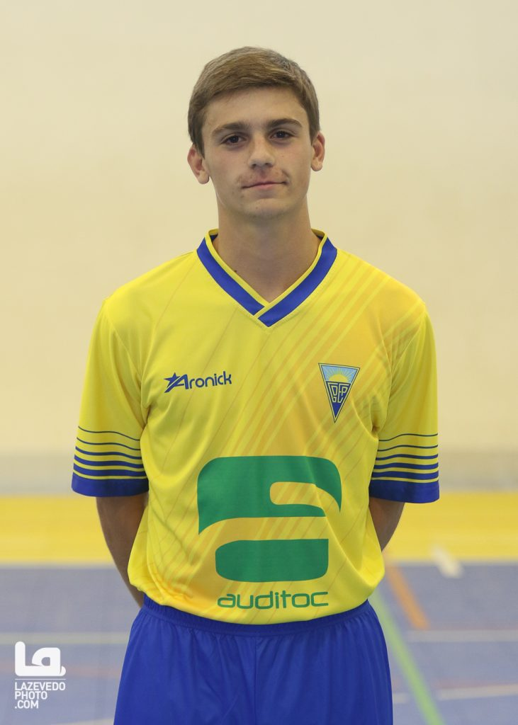 13 – Martim Costa