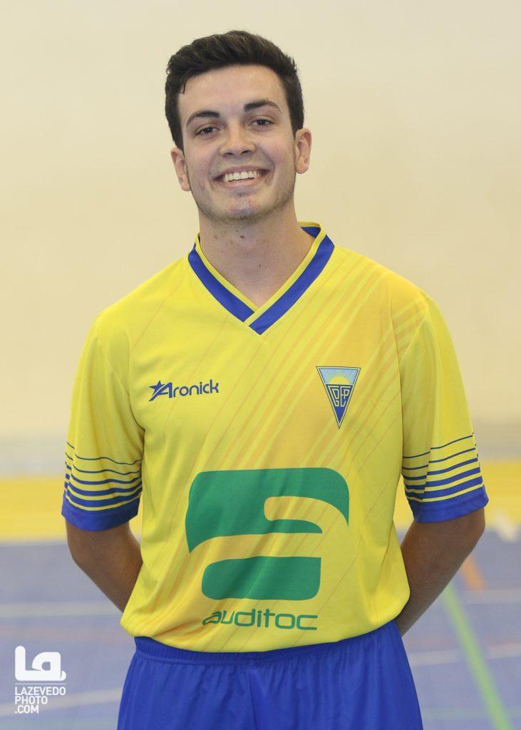 14 – Francisco Lousa
