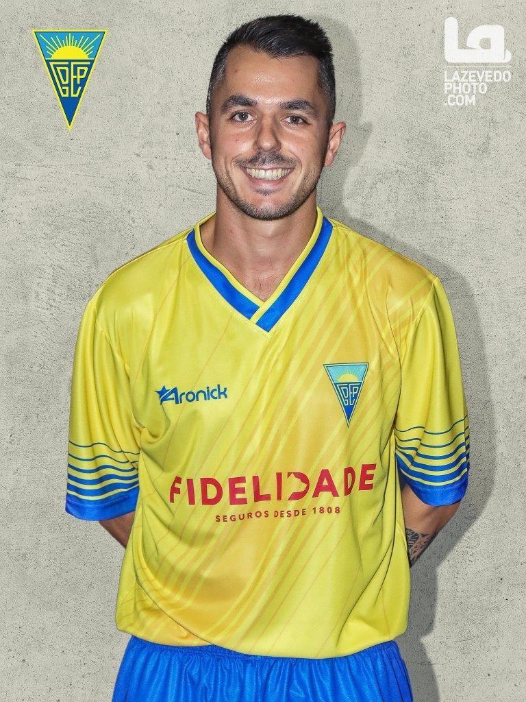 """Leandro Peredo """"Leandrinho"""""""