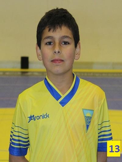 Lucas Delgado