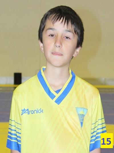 Martim Queiroz