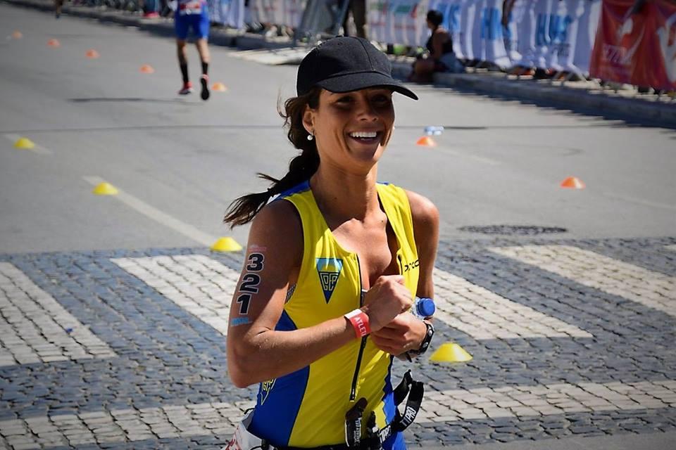 Sara Gomes da Silva