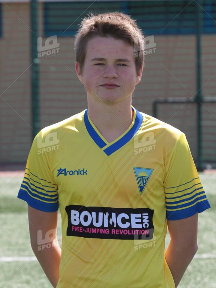 Daniel Ignat