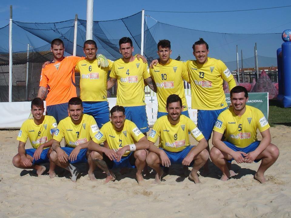 991a45f597 Futebol de Praia