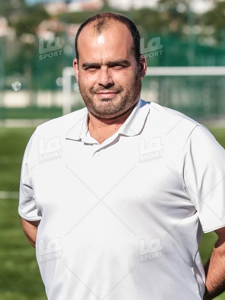 Mário Picoto