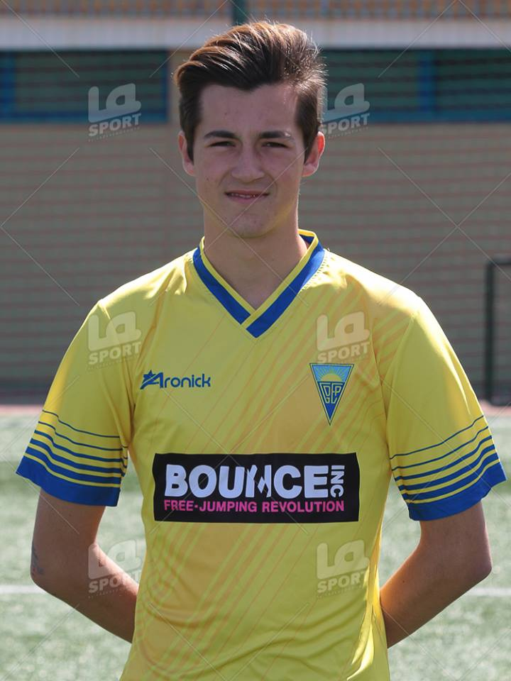 Martin Alves