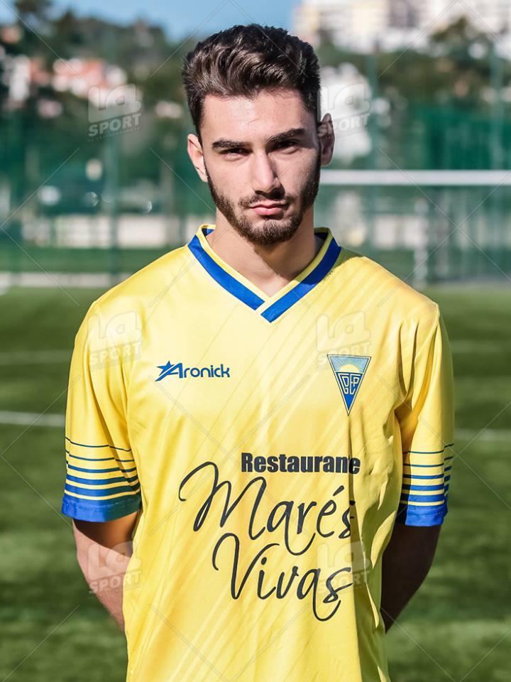 Tiago Afonso