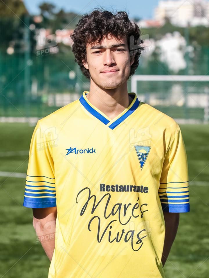 Tomas Loureiro