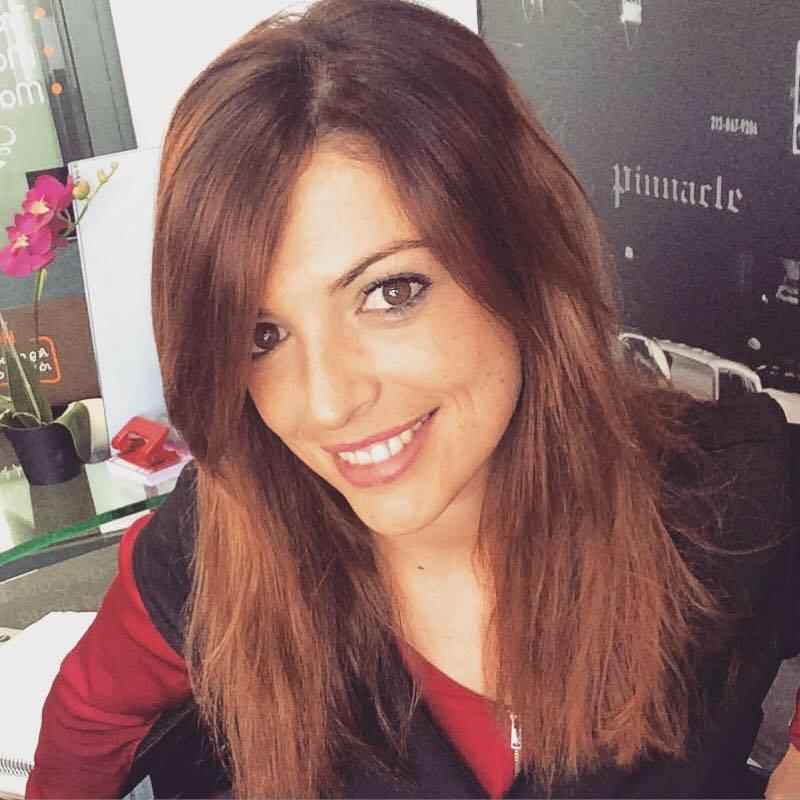 Sónia Patrícia Almeida
