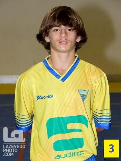 Virgílio Afonso Ferreira