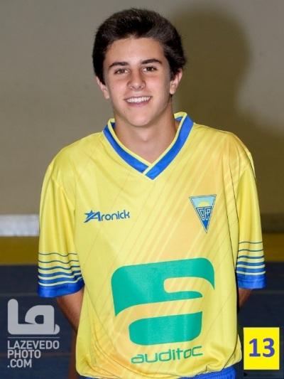 Tomás Fonseca